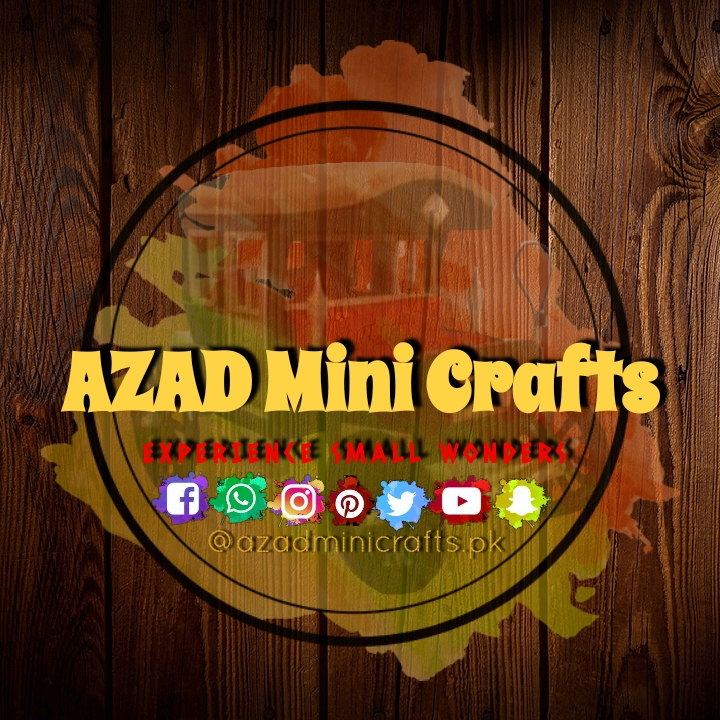 AZAD MINI CRAFTS